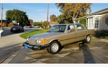 1974 Mercedes-Benz 450SEL for sale 101184460