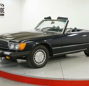 1974 Mercedes-Benz 450SL for sale 101309218