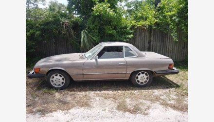 1974 Mercedes-Benz 450SL for sale 101328553