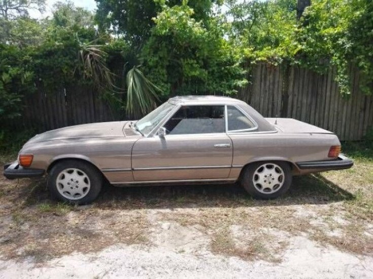 1974 Mercedes-Benz 450SL for sale 101328553