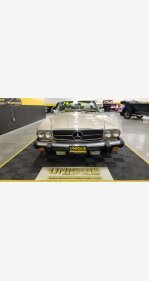 1974 Mercedes-Benz 450SL for sale 101388917