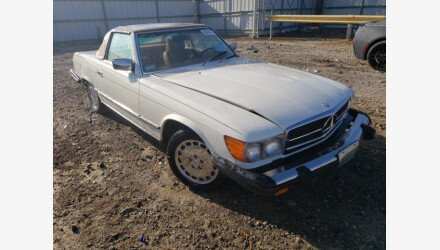 1974 Mercedes-Benz 450SL for sale 101403637