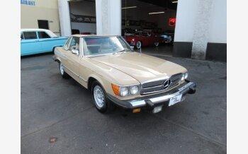 1974 Mercedes-Benz 450SL for sale 101423856