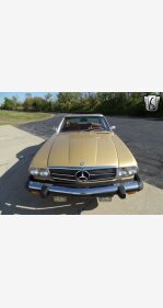 1974 Mercedes-Benz 450SL for sale 101467110