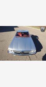 1974 Mercedes-Benz 450SL for sale 101472200