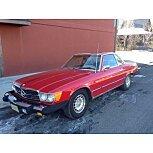 1974 Mercedes-Benz 450SL for sale 101586119