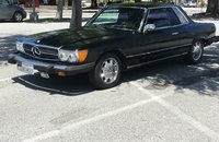 1974 Mercedes-Benz 450SLC for sale 101329184