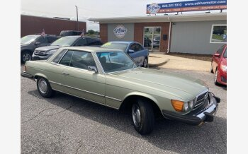 1974 Mercedes-Benz 450SLC for sale 101381947
