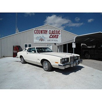 1974 Mercury Cougar for sale 100748640