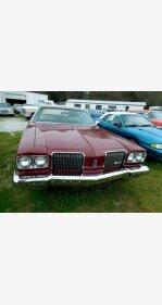 1974 Oldsmobile 88 for sale 101302240