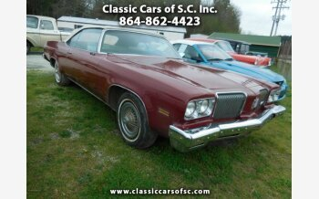 1974 Oldsmobile 88 for sale 101302240
