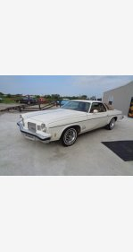1974 Oldsmobile Cutlass Supreme for sale 101193457