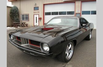 1974 Plymouth Barracuda for sale 101435551