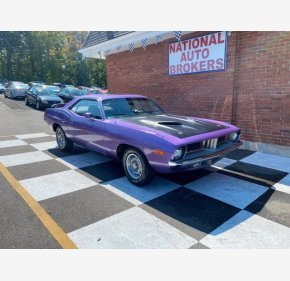 1974 Plymouth Barracuda for sale 101384059