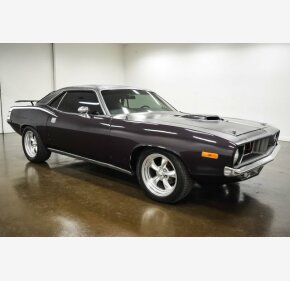 1974 Plymouth CUDA for sale 101216769