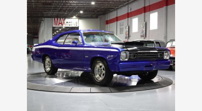 1974 Plymouth Duster for sale 101259825