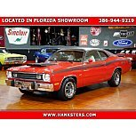 1974 Plymouth Duster for sale 101609393