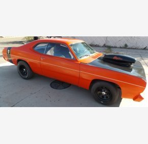1974 Plymouth Duster for sale 101055921