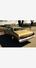 1974 Plymouth Duster for sale 101285241