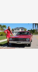 1974 Plymouth Duster for sale 101423046