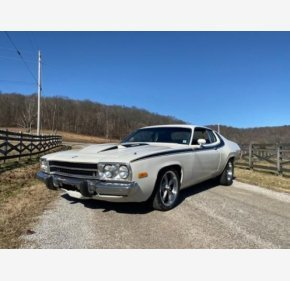 1974 Plymouth Roadrunner for sale 101260034