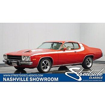 1974 Plymouth Roadrunner for sale 101436423