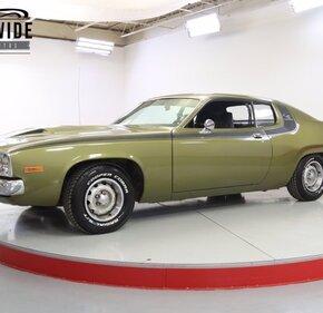 1974 Plymouth Roadrunner for sale 101491361