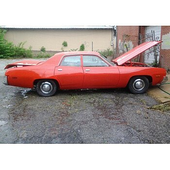 1974 Plymouth Satellite for sale 101123070