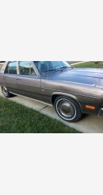 1974 Plymouth Valiant for sale 100966990