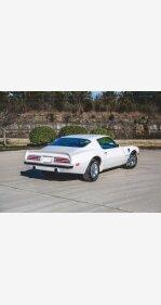 1974 Pontiac Firebird for sale 101106215