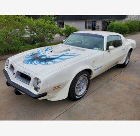 1974 Pontiac Firebird for sale 101146324