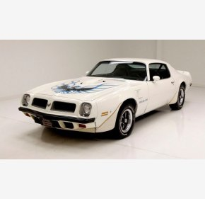 1974 Pontiac Firebird Trans Am for sale 101189406