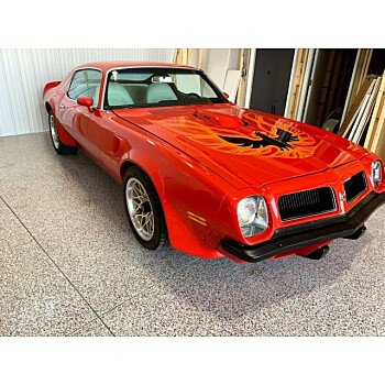 1974 Pontiac Firebird for sale 101210622