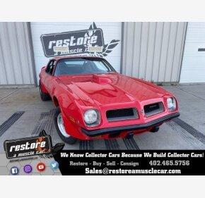 1974 Pontiac Firebird for sale 101216945