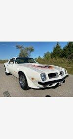 1974 Pontiac Firebird for sale 101216946