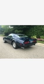 1974 Pontiac Firebird for sale 101234448