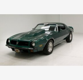 1974 Pontiac Firebird for sale 101241316