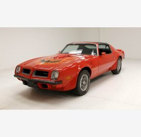 1974 Pontiac Firebird for sale 101258937