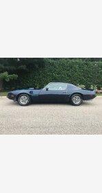 1974 Pontiac Firebird for sale 101273057