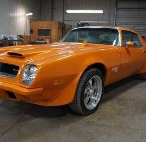 1974 Pontiac Firebird for sale 101296401