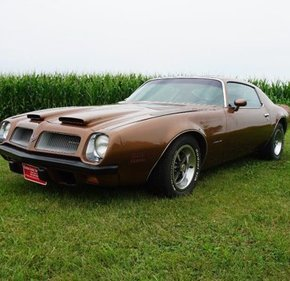1974 Pontiac Firebird Formula for sale 101354658