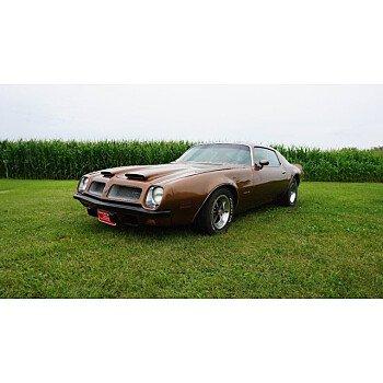 1974 Pontiac Firebird for sale 101354658