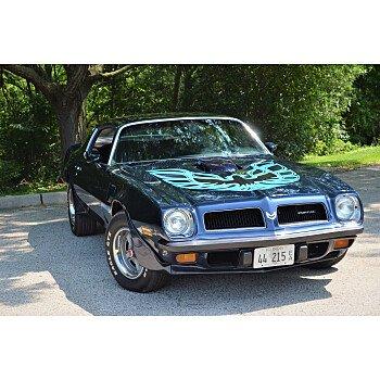 1974 Pontiac Firebird for sale 101372432