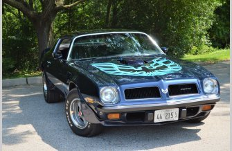 1974 Pontiac Firebird for sale 101372432