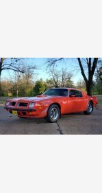 1974 Pontiac Firebird for sale 101450570