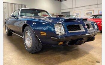 1974 Pontiac Firebird for sale 101576702