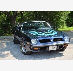 1974 Pontiac Firebird for sale 101219337