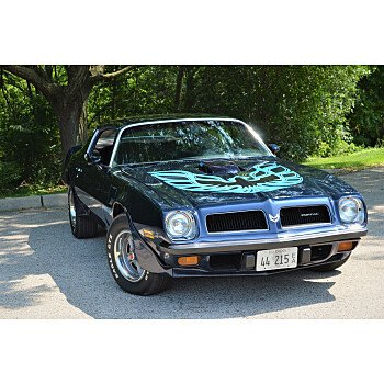1974 Pontiac Firebird for sale 101219337