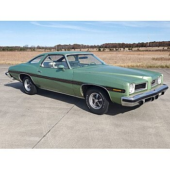 1974 Pontiac Le Mans for sale 101237184