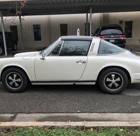 1974 Porsche 911 Targa for sale 101253609